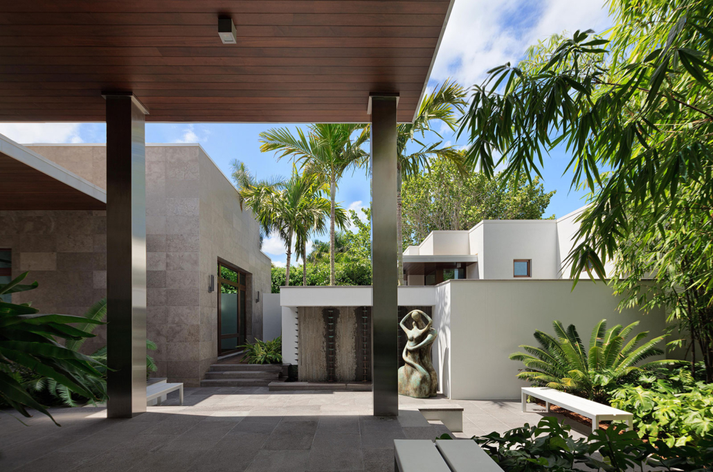 Exteriors by Koby Kirwin